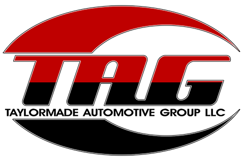 Taylormade-Automotive-Group-LLC-logo design by Quick logo