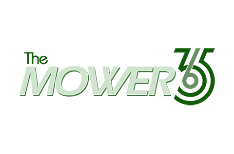 The-Mower-365-logo design by Quick logo